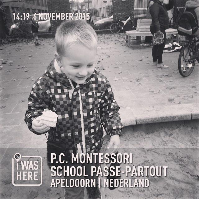 #tms 25 jaar #montessorischool Apeldoorn