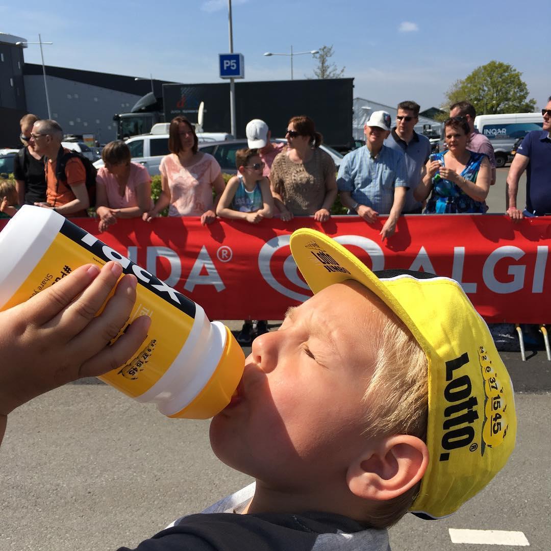 Supporter van @Girogelderland @giroditalia @LottoJumbo_road #tms